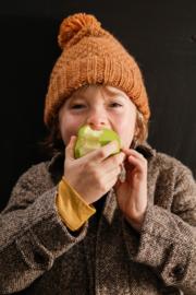 Imps&Elfs: Muts Bruin met pompon