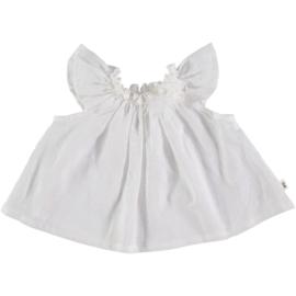 Petit Indi: Blouse White 12.04