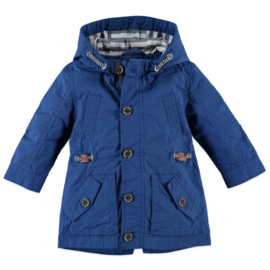 Babyface: Summer jacket  boys- cobalt
