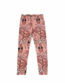 Dear Sophie: Pink palm legging