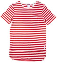Nik & Nik: Ludo shirt/rood