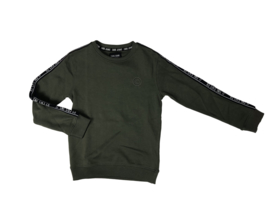 Cars Jeans: trui - army