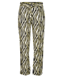 Indian Blue Jeans:  Zebra pants - Girls