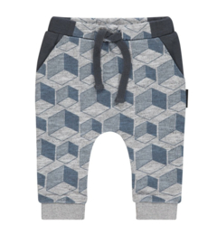 Noppies: Pants sweat slim Torrance aop