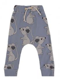 Dear Sophie: Mouse Blue pants