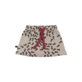Noeser: Simone skirt ants / Mieren rokje