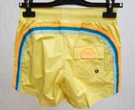 Sundek: Boardshort geel