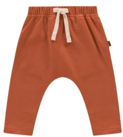 House of Jamie: Baby pants - Rust