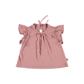 Petit Indi: T-shirt Roze