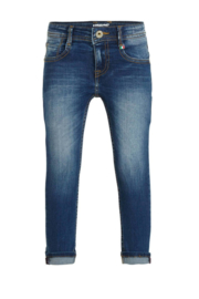 Vingino: Spijkerbroek Apache - Blue Vintage