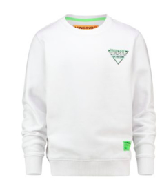 Vingino: Sweater Nishan - Real white
