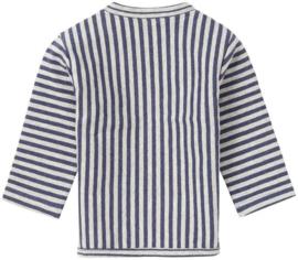 Noppies: U Sweater Glenarden - Indigo Blue Melange