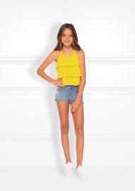 Nik & Nik: Lada top Sunny Yellow
