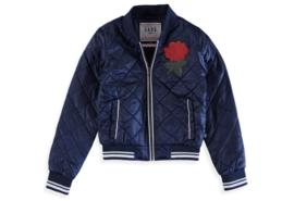 Carsjeans: Jacket Briella - Navy