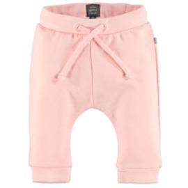 Babyface: Pants - Rose Pink