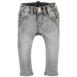 Babyface: Girls Jogg Jeans - Grey Denim
