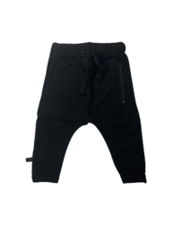 Noeser: Pim pants black magic