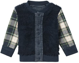 Noppies: B Cardigan Sweat REV Boxford