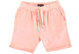 Cars Jeans: Shorts - Neon Oranje