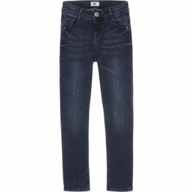 Tumble 'N Dry: Pearl Jeans Mid - denim dark used