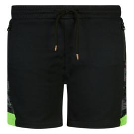 Retour Jeans: jogging shorts Victor - zwart