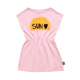 Little Man Happy: Sunrise beach dress