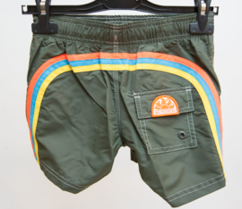 Sundek: Boardshort army green