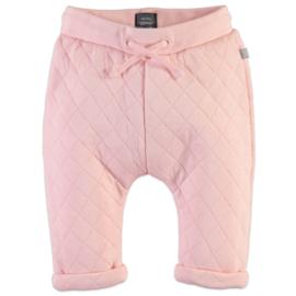 Babyface: Pants pattern -Rose pink