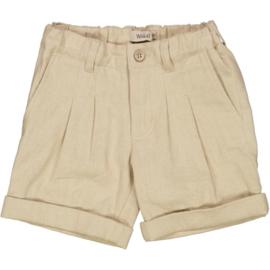Wheat: Shorts Sigfried - linen