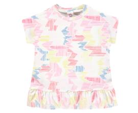 Noppies: Dress Rotonda - Flamingo