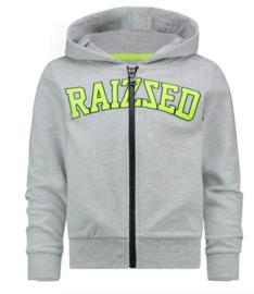 Raizzed: Vest Oslo - Light Grey