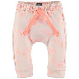 Babyface: Meisjes Pants Koala- Pink Cloud