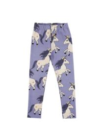 Dear Sophie: purple unicorn legging