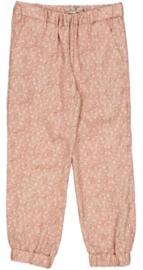 Wheat: Trousers Tinka - rose flowers