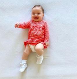 Babyface: Jurkje Gestreept - Lollypop