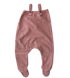 Petit Indi: Overall pink