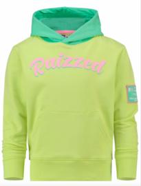Raizzed: Hoodie Bruxelles - Pastle Lime