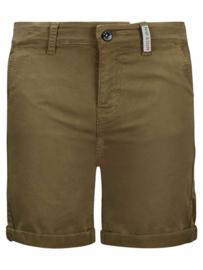 Retour Jeans: korte broek Stanley - sand