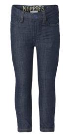 Noppies: B Jeans slim Bixby - Rinse wash