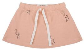 Little Indians: Skirt flamingo