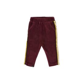 Noeser: Roan pants burgundy queen
