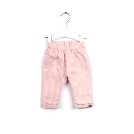 Imps & Elfs:  Pants geruit pink