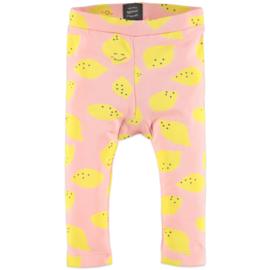 Babyface: Meisjes Legging - Sweet Pink