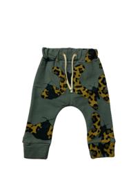 Dear Sophie: Grey Leofly Pants