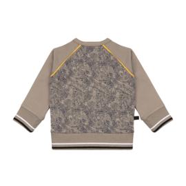 Noeser: Helly Sweater Earth