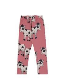Dear Sophie: Cow Pink Legging
