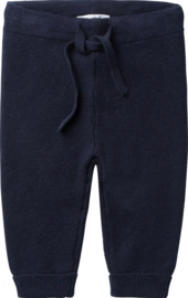 Noppies: U Pant comfort knit ansonia navy
