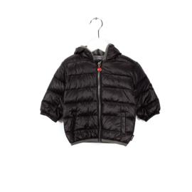 Imps&Elfs: Snow Jacket Hoody - Zwart