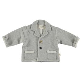 Petit Indi: Jacket - grijs