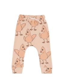 Dear Sophie: Yellow Chicken Pants